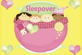33-sleepover